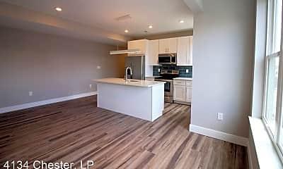 Kitchen, 4134 Chester Ave, 1