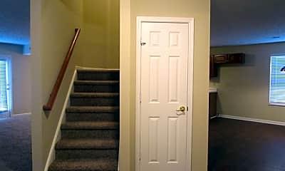 Bedroom, 6727 Wimbeldon Drive, 1