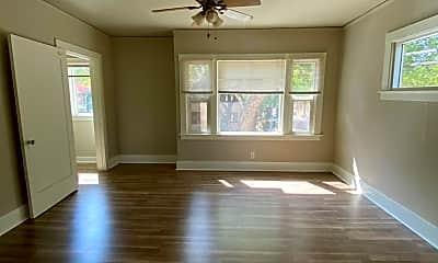 Living Room, 2801 H St, 1