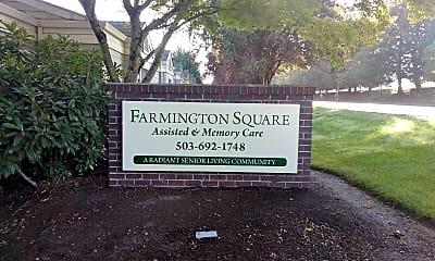 Farmington Square Tualatin, 1