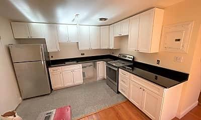 Kitchen, 217 Kent St, 0
