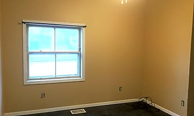 Bedroom, 722 S 6th St, 1