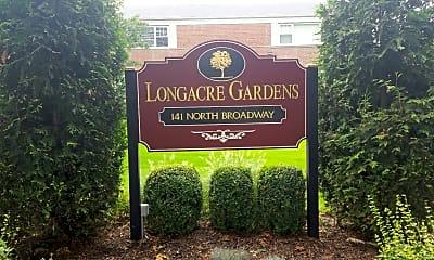 Long Acre Gardens, 1