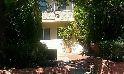 Building, 5151 Vista Del Monte Ave, 0