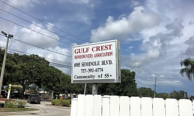 Gulf Crest Homeowners Association, 1