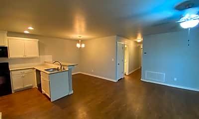 Living Room, 1407 MacAlpine St, 1