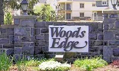 Woods Edge Townhomes, 0