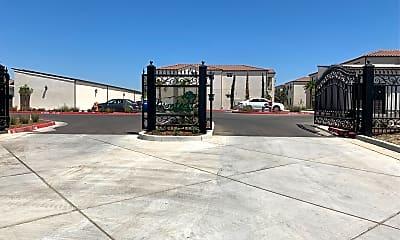 Montecito Apartments Homes, 1