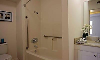Bathroom, Vintage At Kendall Senior Luxury Homes, 2