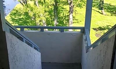 Patio / Deck, 5615 San Juan Ave, 2