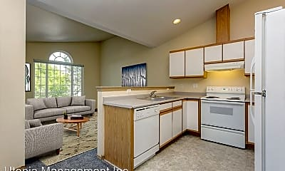 Kitchen, 2122 - 2124 HARRIS AVE., 1
