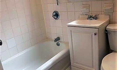 Bathroom, 5513 Fieldston Rd 1, 2