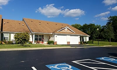 ARDMORE CROSSING SENIOR LIVING, 0
