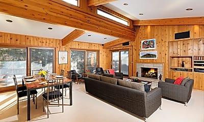 Living Room, 311 W North St, 0