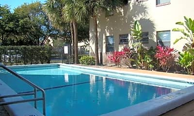 Pool, 11551 NW 45th St, 2