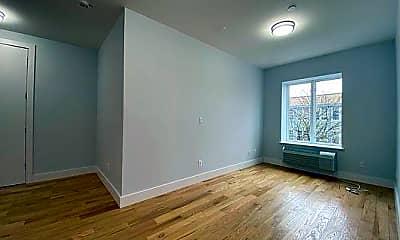 Living Room, 808 Elsmere Pl, 2