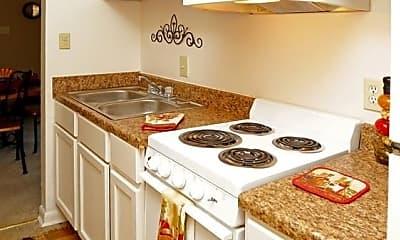 Kitchen, 1508 Continental Square Drive, 0