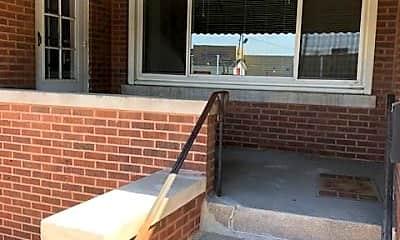 Patio / Deck, 6755 Indianapolis Blvd, 2
