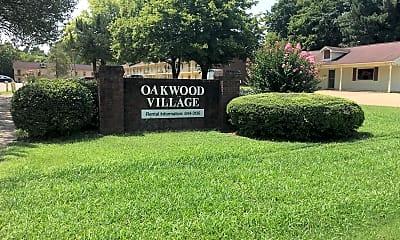 Oakwood Village Apartments, 1