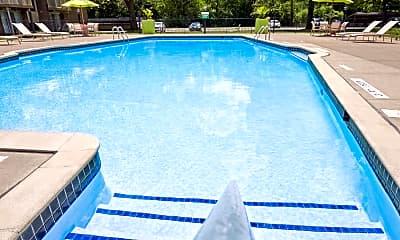 Pool, Kensington Manor, 2
