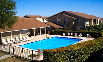 Pool, 15801 Chase Hill Blvd, 1