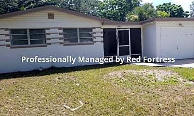 Building, 2965 Jackson St, 0