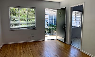 Living Room, 1417 3/4 Griffith Park Blvd, 0