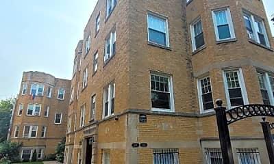 Building, 1463 W Summerdale Ave, 0
