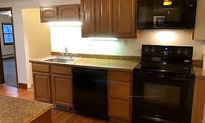 Kitchen, 312 St John Rd, 0