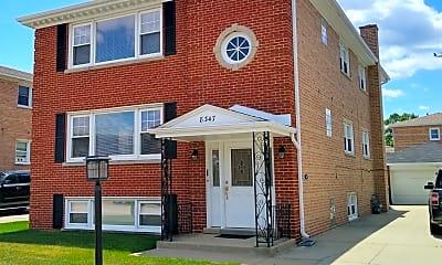 Building, 8347 W Summerdale Ave, 0