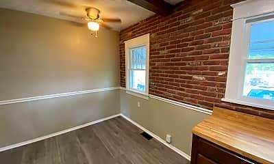 Living Room, 208 E Siebenthaler Ave, 1