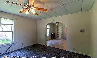 Bedroom, 1017 Laramie St, 0