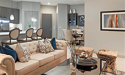 Living Room, 2306 Park Pl Ave, 1