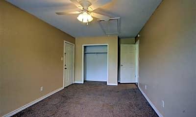 Bedroom, 3014 E 46th St, 2