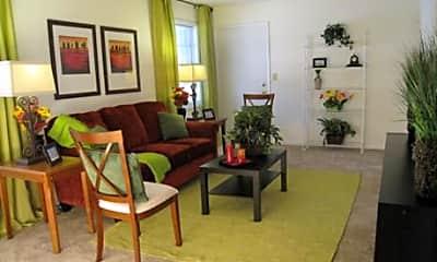 The Lexington Apartments, 0