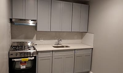 Kitchen, 266 Eastern Pkwy, 0