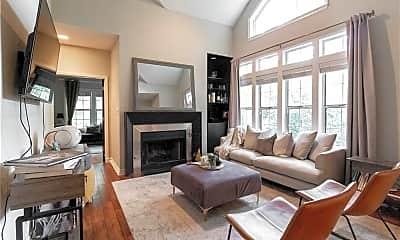 Living Room, 240 Renaissance Pkwy NE 307, 0