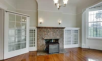Living Room, 1086 Fulton St, 1
