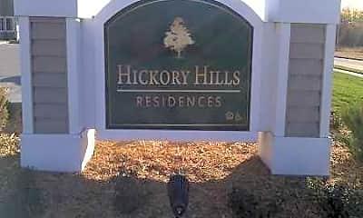 Hickory Hills, 0