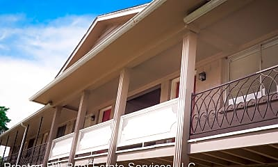 Patio / Deck, 1236 W Avenue D, 0