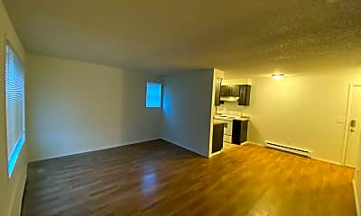 Living Room, 1723 W 8th Ave, 1