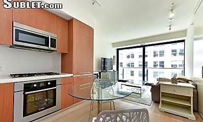 Kitchen, 925 H St NW, 0