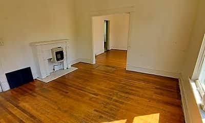 Living Room, 3131 Lillian St, 1