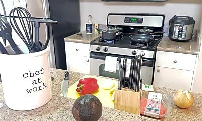 Kitchen, 922 W 23rd St, 2