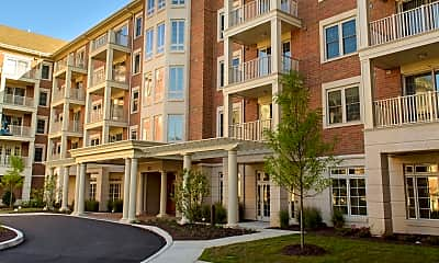 Building, Meridian At Eagleview, 0