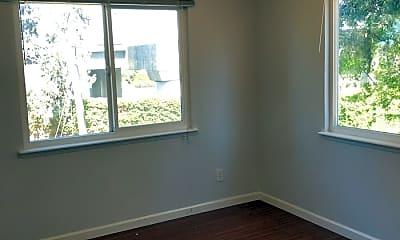 Bedroom, 550 31st St, 1