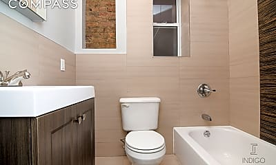Bathroom, 61-35 Woodbine St 2-L, 2