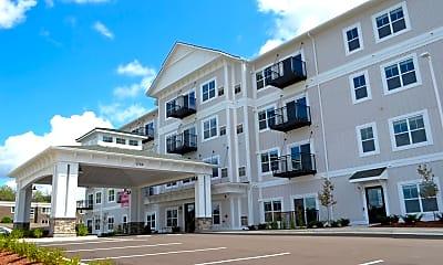 Building, 1750 Larpenteur Ave W 418, 0