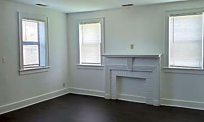 Bedroom, 9644 Sherwood Pl, 2