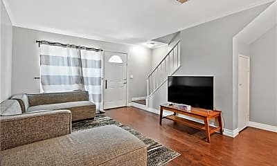 Living Room, 1741 W Greenleaf Ave, 1